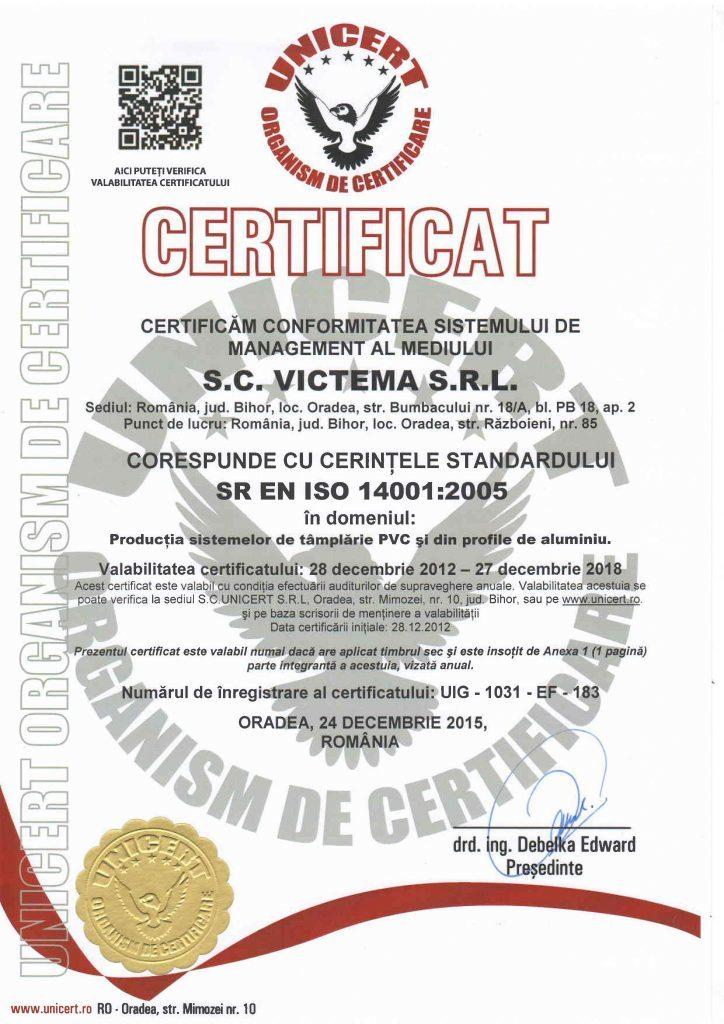 SR EN ISO 14001.2005